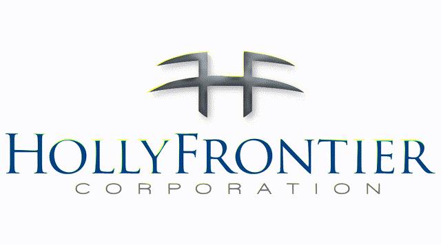 Résultat d'image pour le logo de HollyFrontier