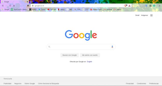 Le passage de Chrome à Brave a été assez simple, visuellement parlant