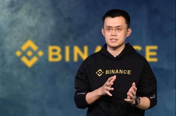 Zhao a accepté le fait que Binance est en route vers un milliard de dollars de bénéfices