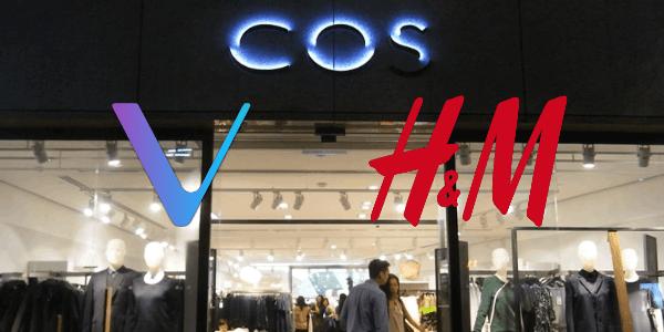 H&M utilisera-t-il la technologie Blockchain en partenariat avec VeChain ?
