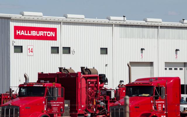 Pour le reste de l'année, Halliburton est prêt à se replier sur lui-même, en adoptant une position défensive face à la détérioration des prix du pétrole brut et aux budgets d'investissement serrés pour l'exploration et la production.