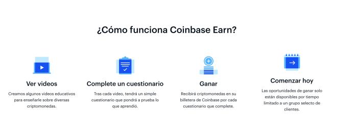 Découvrez les cryptomontages avec Coinbase.