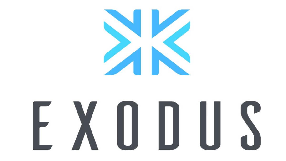 L'Exodus est l'un des principaux portefeuilles qui vous permettra d'accepter les monnaies cryptées dans votre entreprise.
