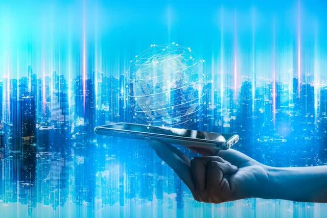 Les 7 plus grandes tendances technologiques qui transformeront les télécommunications en 2020