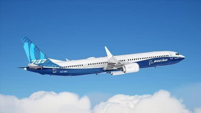 Annulations de commandes de Boeing COVID-19 à la recherche d'Alpha Dhierin Bechai