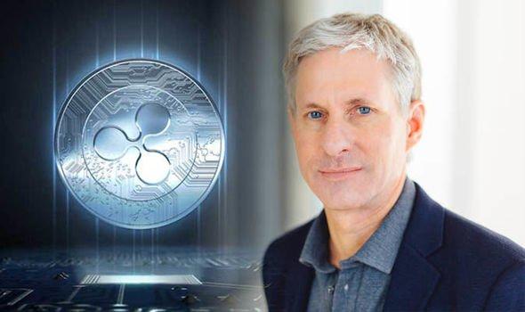 Chris Larsen travaille depuis longtemps sur les cryptomontages, notamment depuis qu'il a travaillé à la création de Ripple et de XRP. Cependant, sa vision est différente de celle de ceux qui soutiennent les monnaies cryptées comme substitut au système financier mondial. Source : KryptomonedaselCO
