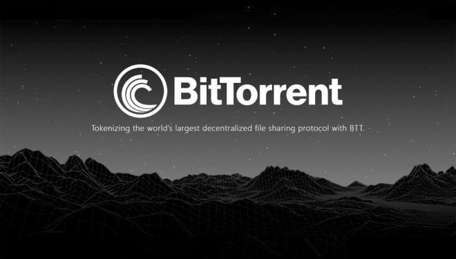 BTT est un projet Bittorrent visant à mettre en place le plus grand protocole de partage de fichiers décentralisé au monde