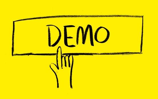 Ouvrez un compte de démonstration et découvrez quel est votre marché préféré sans mettre votre argent en danger.