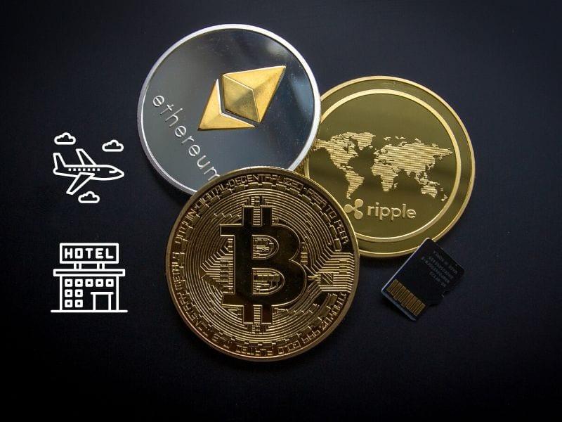 Il est désormais plus facile de payer vos vols et vos hôtels avec des devises cryptées grâce à la fusion de Travala.com et de TravelByBit, soutenue par Binance.
