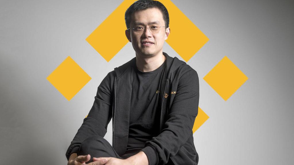 Changpeng Zhao, PDG de Binance et figure influente de l'industrie des pièces de monnaie cryptographiques, partage sa vision à moyen terme de ce que sera le développement du monde de la cryptographie dans les 4 prochaines années. Source : Pièce Jazeera.