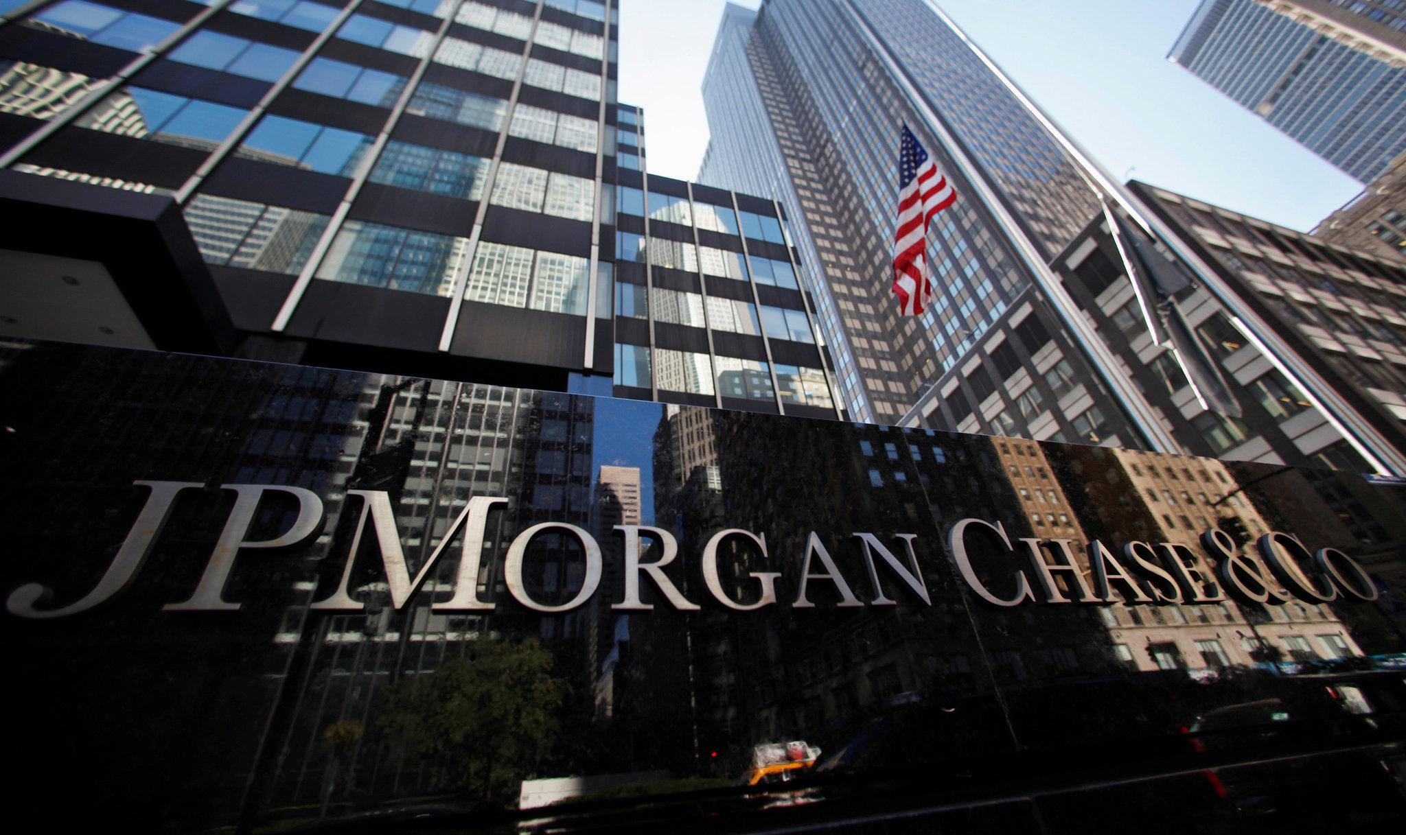 JP Morgan & Chase news montre que Changpeng Zhao reste optimiste quant à l'avenir de Bitcoin et Binance