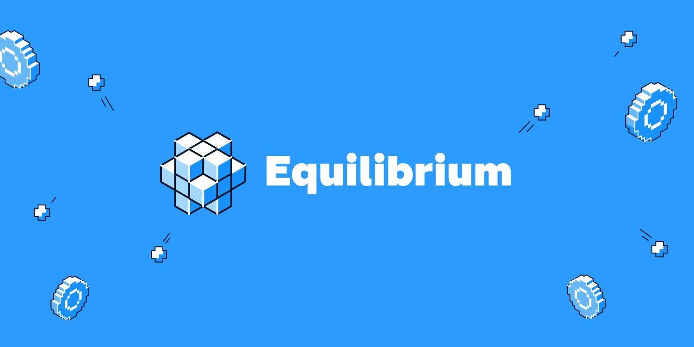 Les attentes d'Equilibrium pour faire passer les contrats intelligents basés sur l'EOS à un niveau supérieur sont élevées, et c'est pourquoi ils s'associent à Binance pour y parvenir.