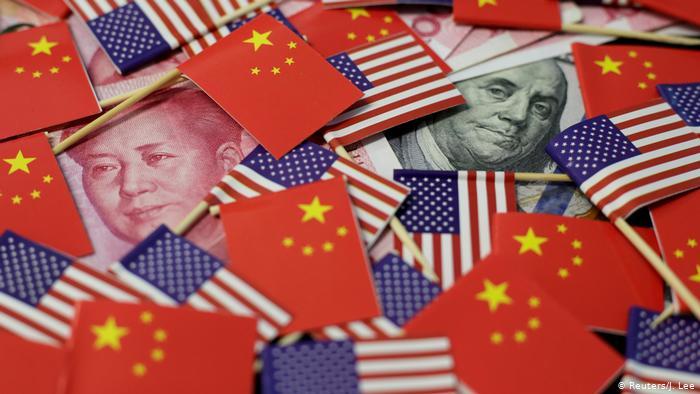 Le conflit entre les États-Unis et la Chine sur l'hégémonie continue de s'étendre.
