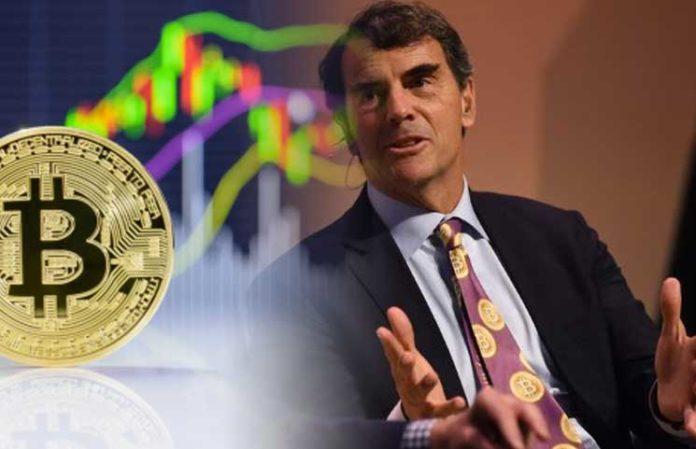 Tim Draper est l'un des défenseurs les plus radicaux de Bitcoin, et pour le prouver, vous pouvez toujours le voir porter sa cravate Bitcoin et donner des interviews à ce sujet.