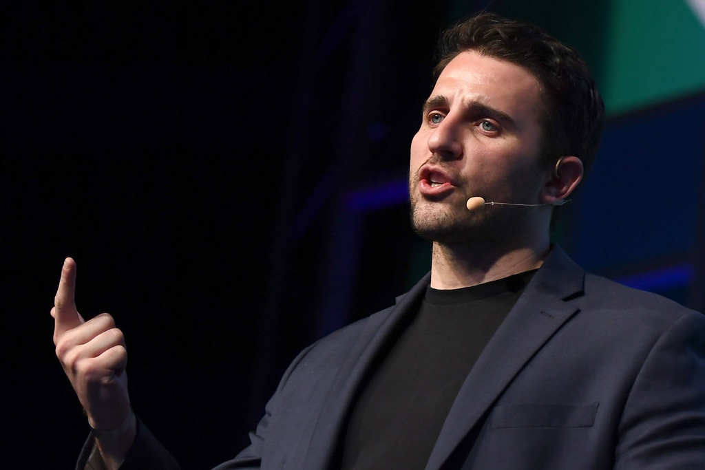 Crypto-influence Anthony Pompliano continue de critiquer la Fed