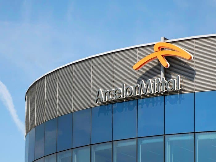 L'action ArcelorMittal