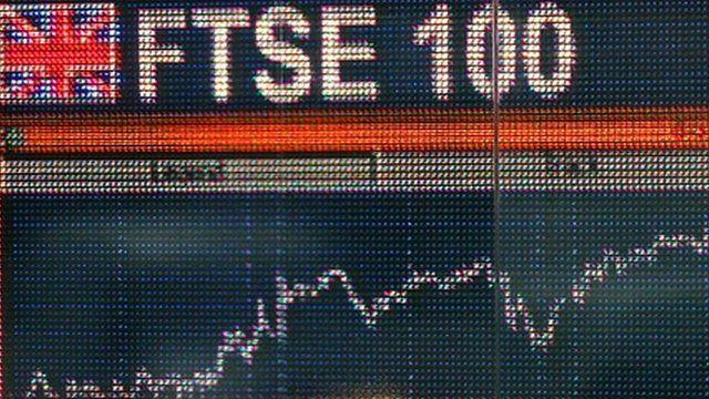 Le FTSE 100