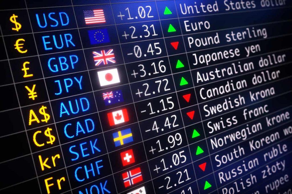 Le boost des activités de trading