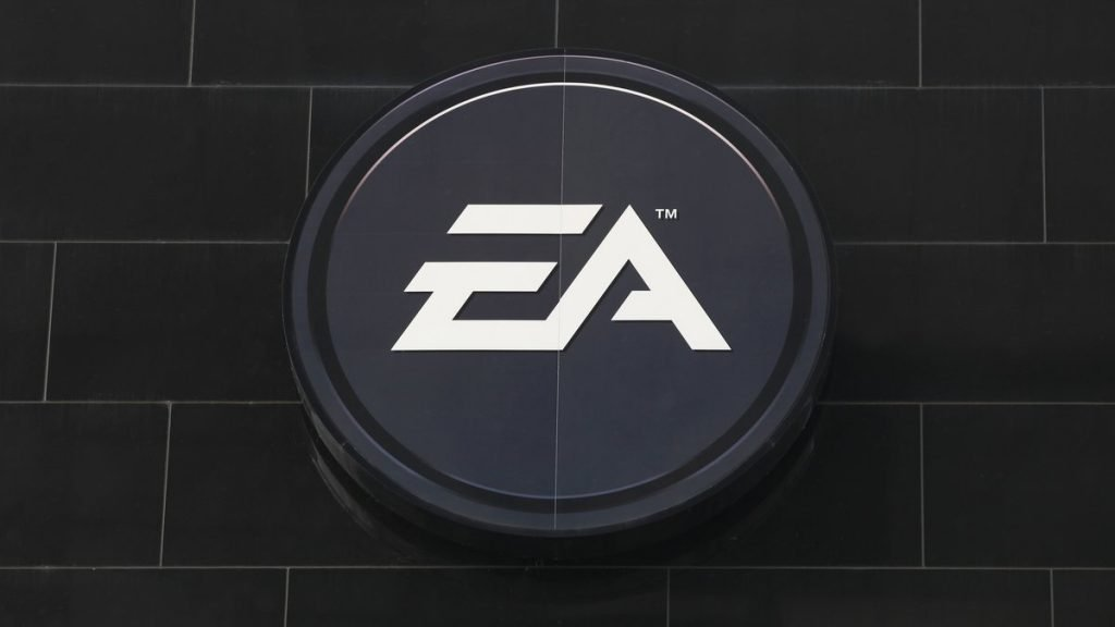 Le groupe Electronic Arts