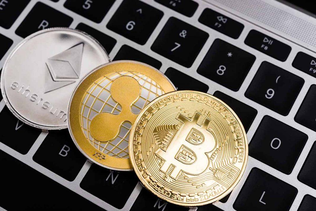trading de crypto grâce à Etoro