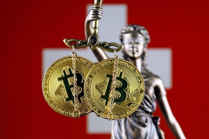 Le Conseil fédéral suisse maintient la même législation pour la Blockchain, il n'a pas besoin de changements ou d'amendements.