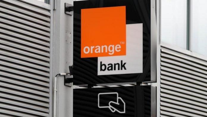 faire appel aux services d'Orange Bank