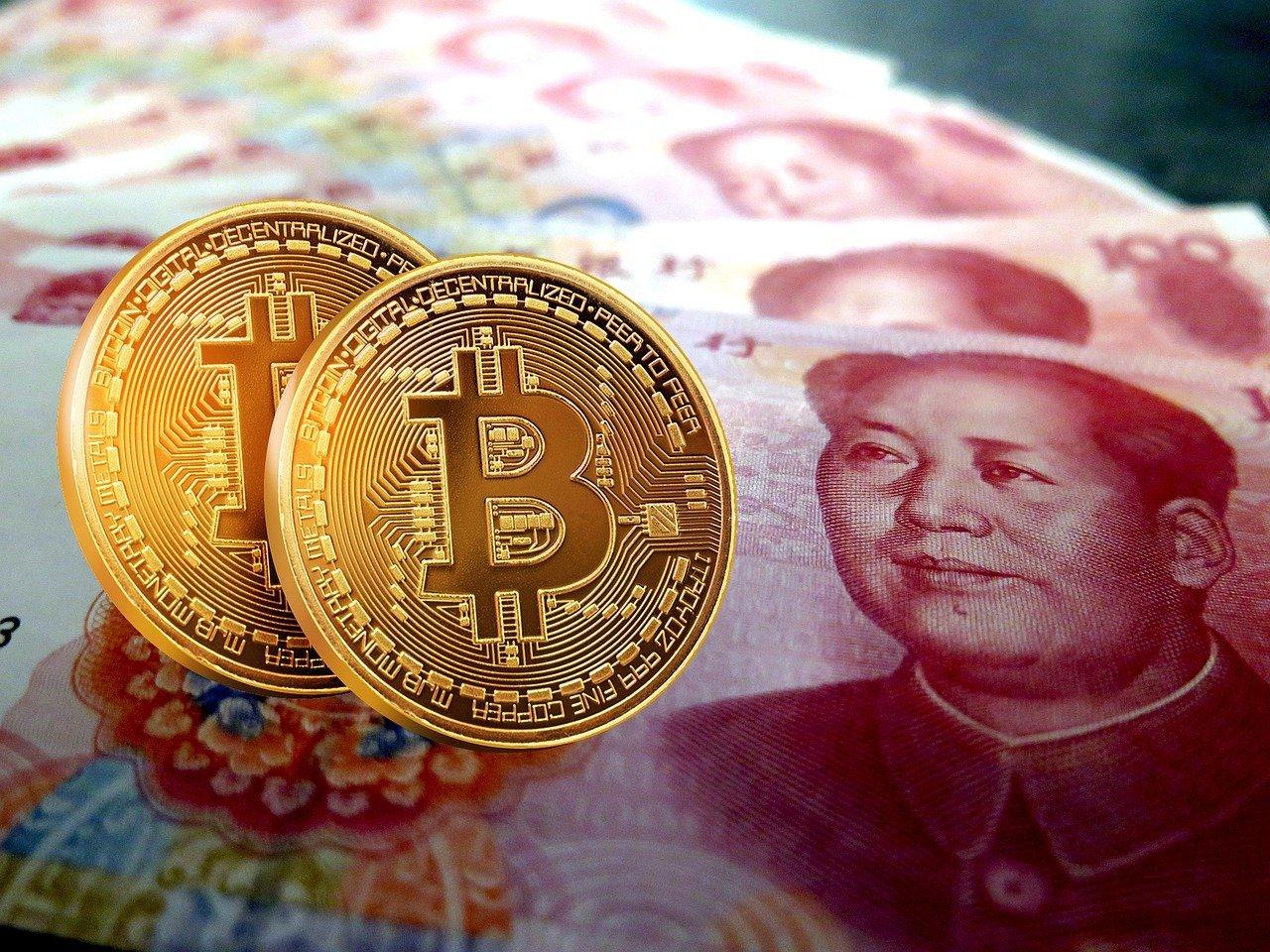 Crypto et Monnaies fiduciaires