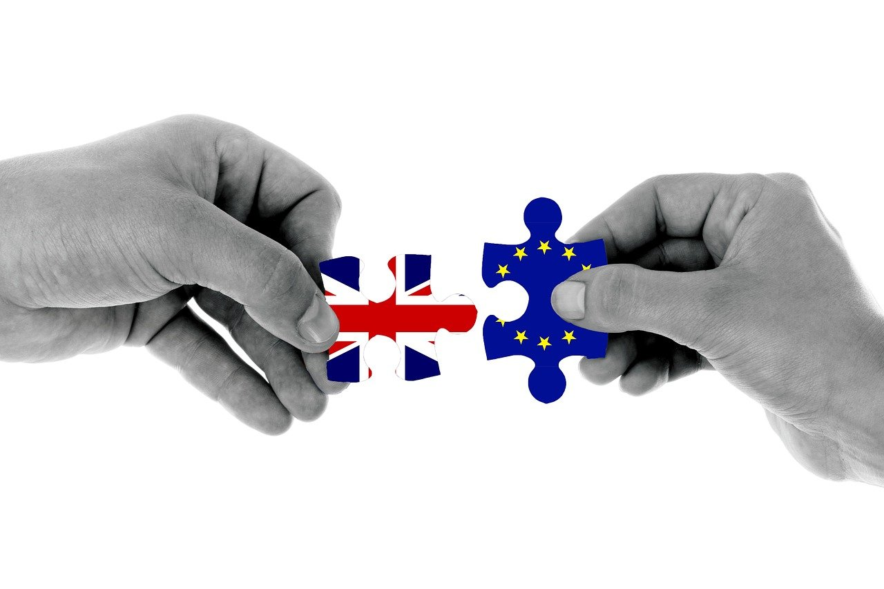 UE et Royaume Uni