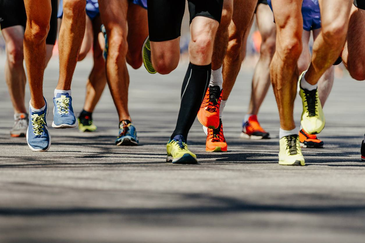 Événement sportif association financer projet humanitaire