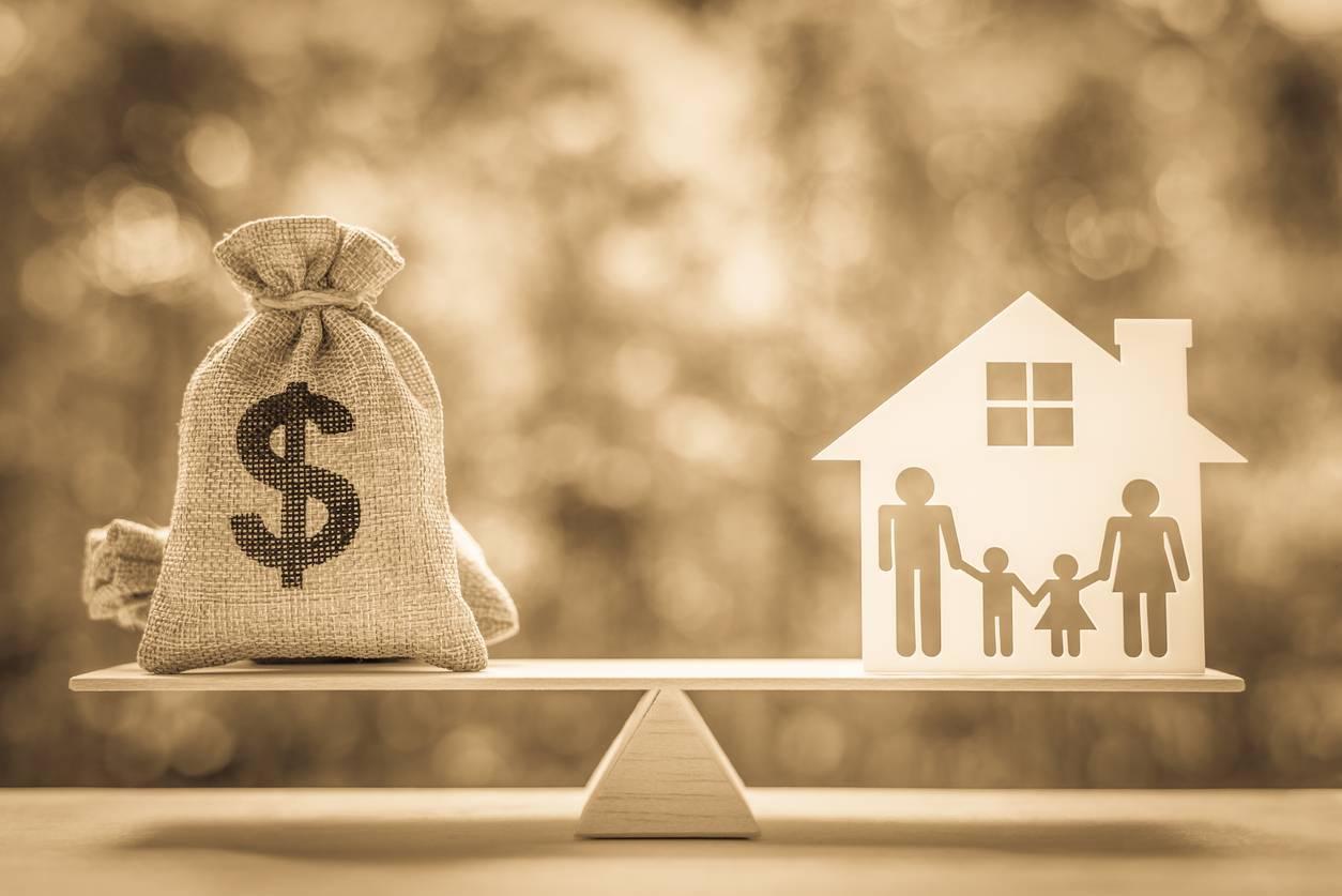 Gestion de patrimoine, entre épargne et investissement