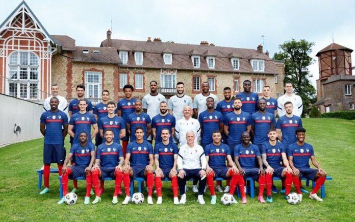 salaire Didier Deschamps